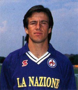 Dunga Fiorentina