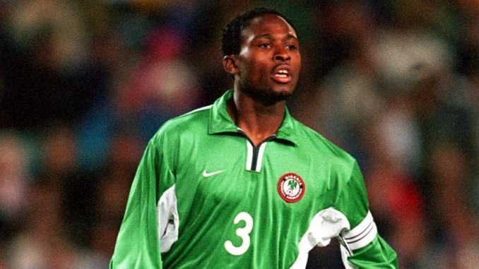 Sydney 2000 Olympics -Men's Soccer - Australia v Nigeria